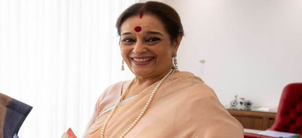 Shatrughan Sinha's wife Poonam Sinha (File Photo)
