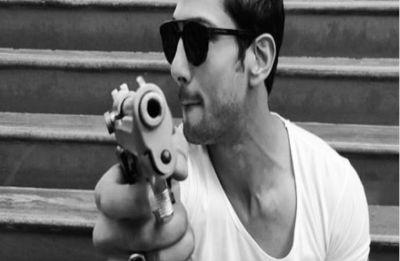 Prateik Babbar to play antagonist in Rajinikanth's 'Darbar'; to play villain