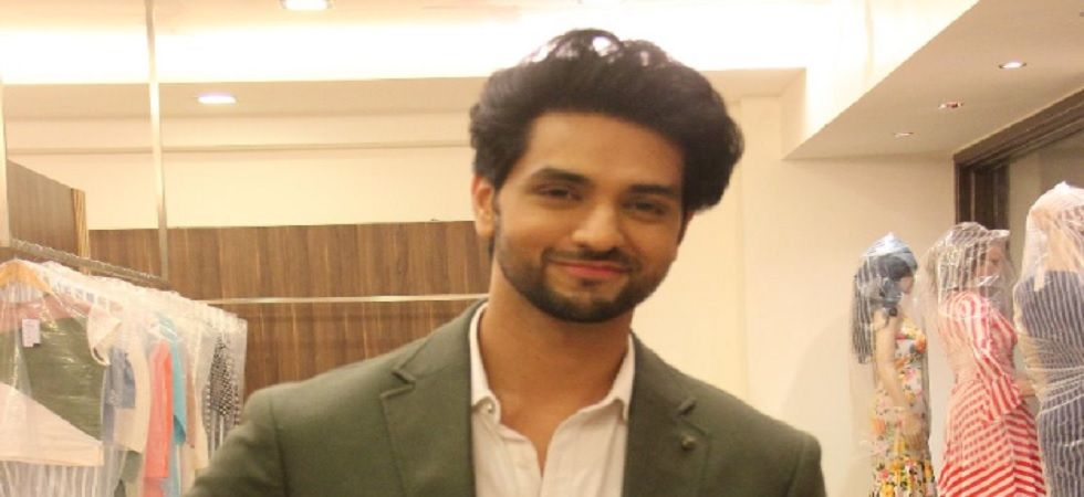 'Adhure Adhure' is stuck in my head on loop: Shakti Arora (file photo)