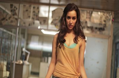 April may be luckiest month for Shraddha Kapoor, here's why