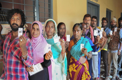 Assam: Over 73% votes cast in Phase 2 of Lok Sabha Elections 2019