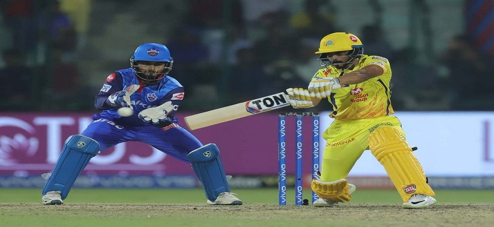 Kedar Jadhav has scored only one fifty in nine games for Chennai Super Kings in the IPL 2019. (Image Credit: Twitter)