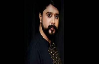 Gazi Abdun Noor, Bangladeshi actor seen in Trinamool's Bengal poll campaign, ordered to leave India
