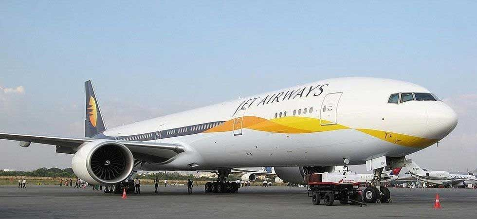 Jet Airways has suspended all flight operations after lenders denied emergency funds.