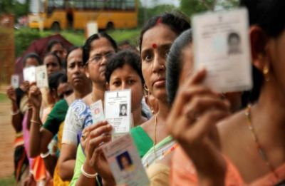 Maharashtra: 57.22 per cent polling in 2nd phase, less than 2014 Lok Sabha polls