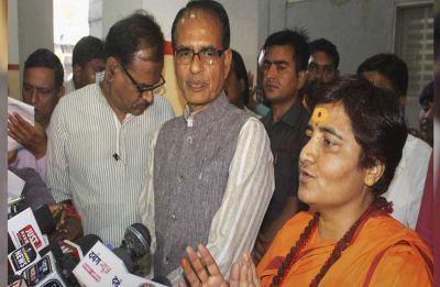 Sadhvi Pragya - Bike, blast and Hindu terror: Legal truth of BJP's Bhopal candidate