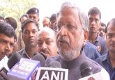 Sushil Modi files defamation case against Rahul Gandhi over 'all thieves have Modi surname' remarks