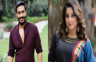 Ajay Devgn hits back at Tanushree Dutta: Decision to replace Alok Nath could not have been mine alone
