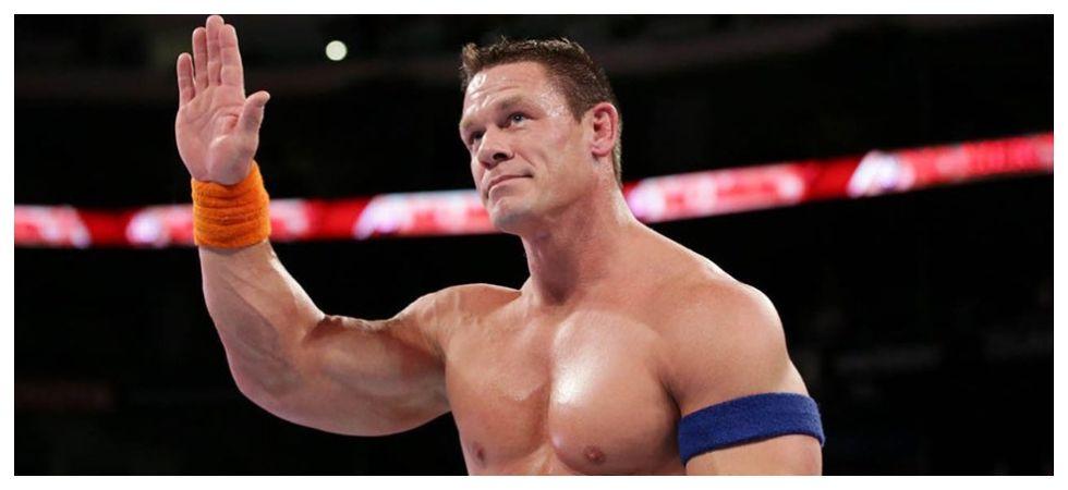 John Cena in talks for 'Suicide Squad' sequel (Photo: Twitter)