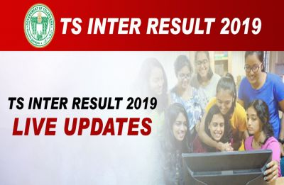 BIE TS Inter Results 2019: Manabadi Inter 1st, 2nd results Declared: CHECK HERE