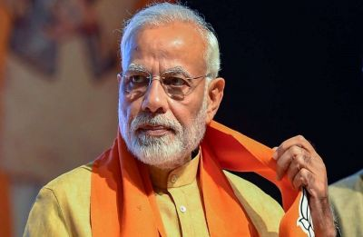 2014 was Bharatiya Janata Party's battle, 2019 polls are Bharatiya Janata's fight, says PM Modi