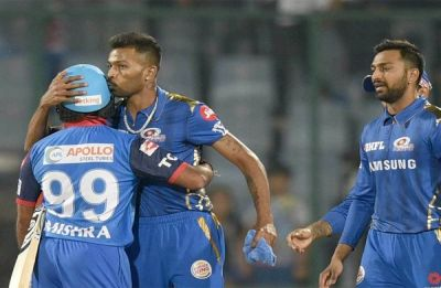 Delhi Capitals death bowling a major concern: Shreyas Iyer after loss to Mumbai Indians