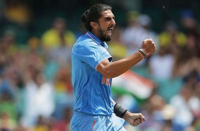 BCCI names 5-man stand-by list; Ishant Sharma included