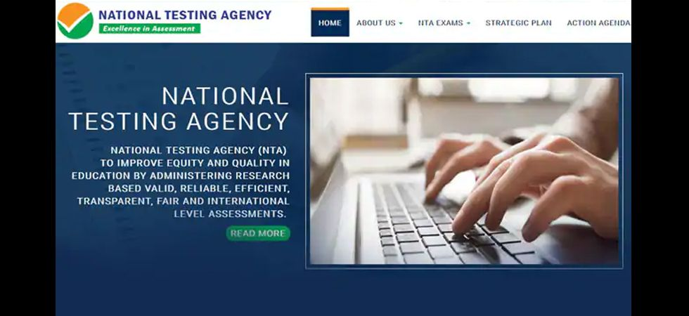 National Testing Agency (NTA)