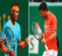 Novak Djokovic, Rafael Nadal into Monte Carlo quarters