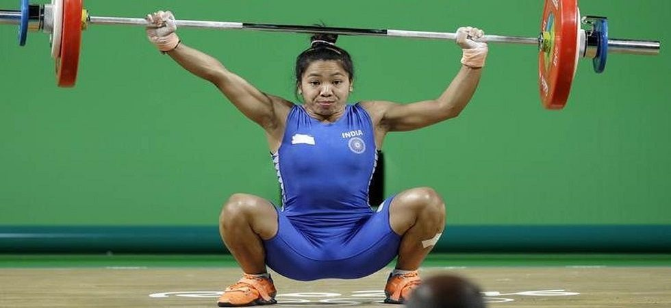 Mirabai is supposedly India's brightest medal prospect for Tokyo Olympics 2020 (Image Credit: Twitter)