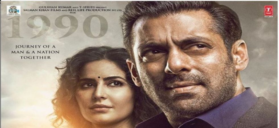 Bharat's fifth posters underlines pain behind smiling faces