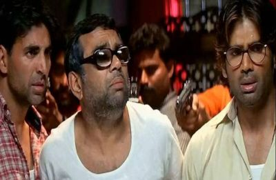 Hera Pheri 3: Characters of Akshay Kumar, Suniel Shetty, Paresh Rawal to witness time leap?