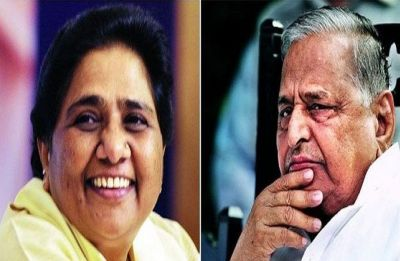 Lok Sabha polls 2019: Former rivals Mulayam Singh Yadav, Mayawati to share stage in Mainpuri today