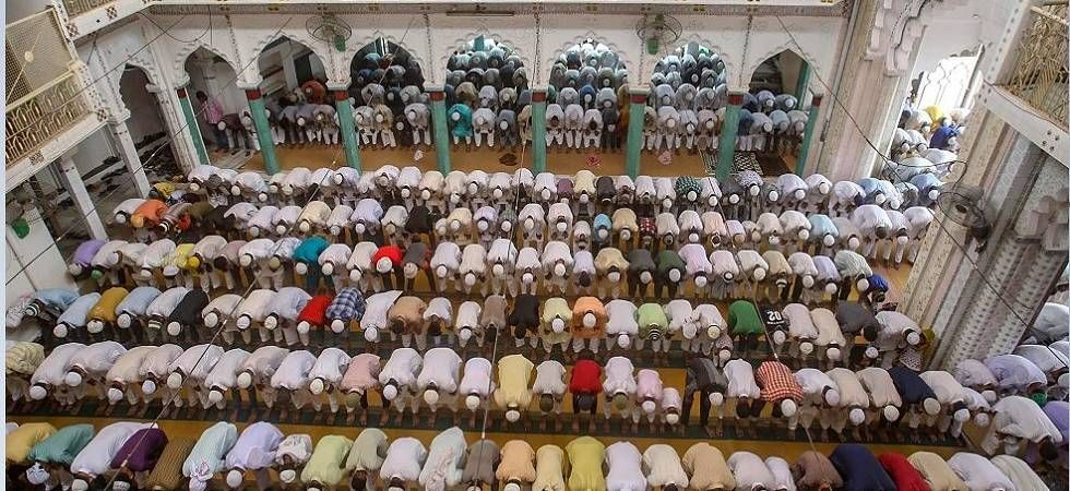 Shab e Barat is observed all over the world on the night between day 14 and 15 of Sha'ban