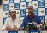 Lok Sabha Polls LIVE | Congress wasted our time, only wants alliance in Delhi, says AAP's Manish Sisodia