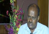 HD Kumaraswamy sees 'major national role' for father Deve Gowda in new government