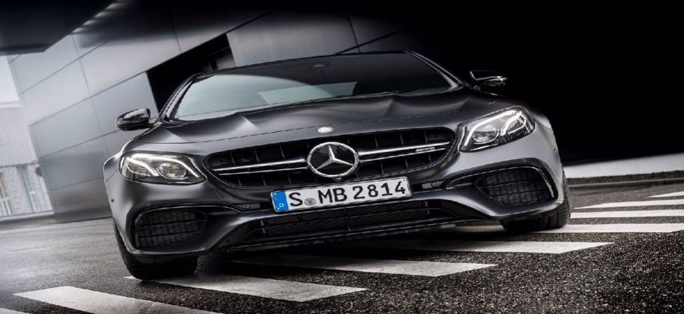 Mercedes-AMG series (File Photo)