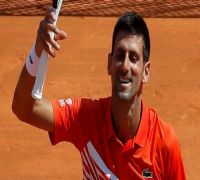 'French Open is ultimate goal,' says Djokovic after shock Monte Carlo exit