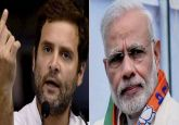 'Acche Din' gave way to `chowkidar chor hai' in 5 years, says Rahul Gandhi