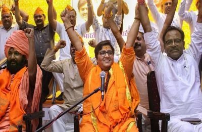 Pragya Thakur, Malegaon blast accused, seeks apology from those who 'tortured' her