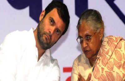 List of Congress probables in Delhi sent to Rahul, Sheila Dikshit may contest from Chandni Chowk
