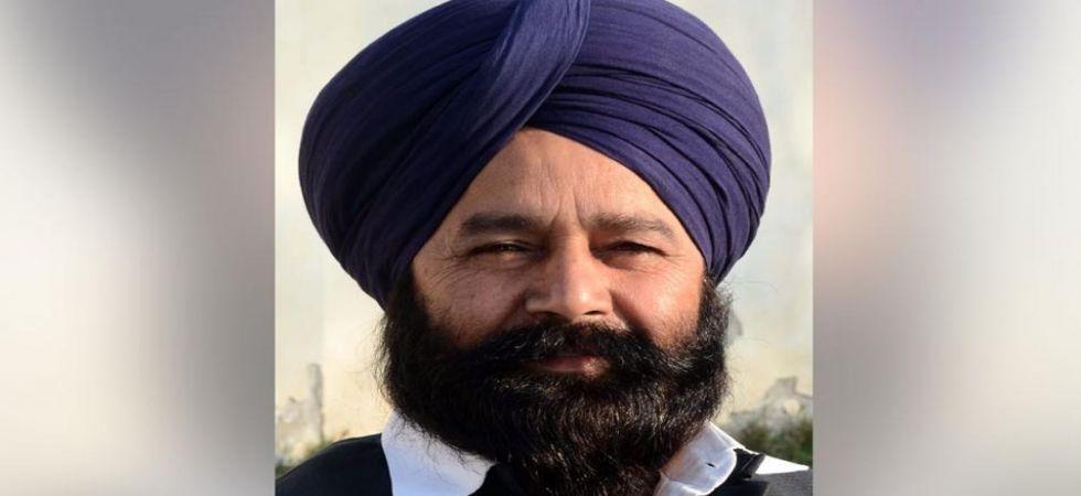 Sher Singh Ghubaya (File Photo)