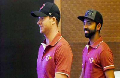 IPL 2019: Ajinkya Rahane replaced, Steve Smith to captain Rajasthan Royals