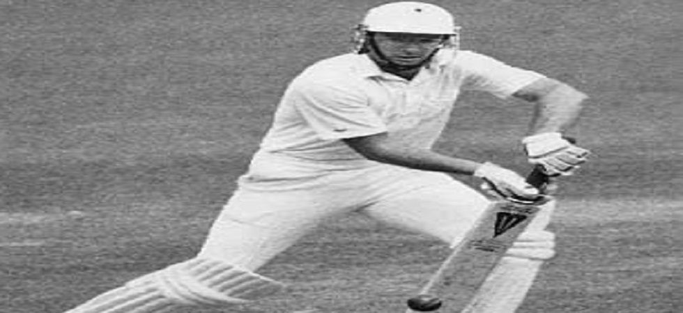 Bert Vance conceded 77 runs in one over for Wellington during the Shell Trophy match against Canterbury. (Image credit: Twitter)