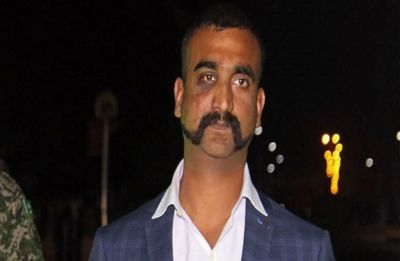 IAF pilot Abhinandan Varthaman transferred from Srinagar airbase over security concerns
