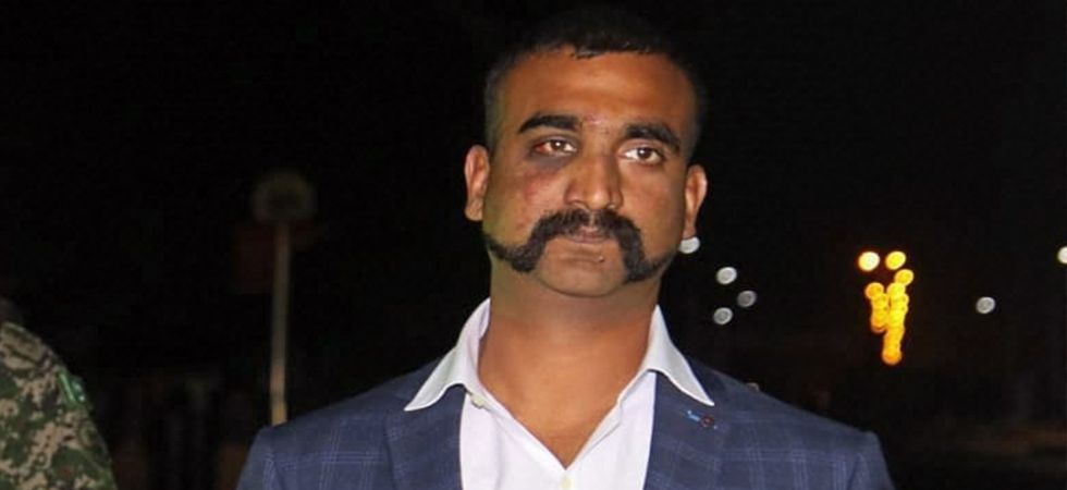 IAF wing Commander Abhinandan Varthaman transferred from Srinagar airbase over security concerns