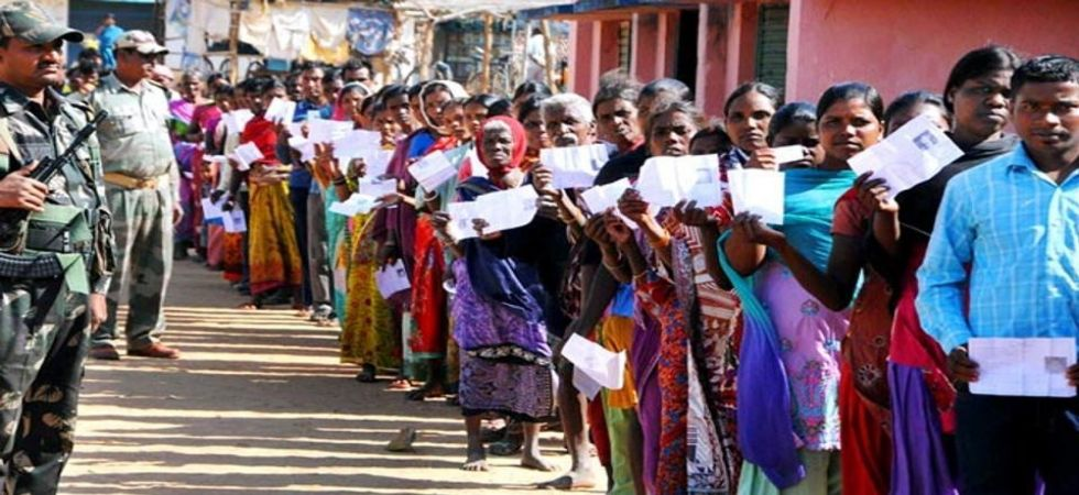 Assembly by-polls (Representational Image)