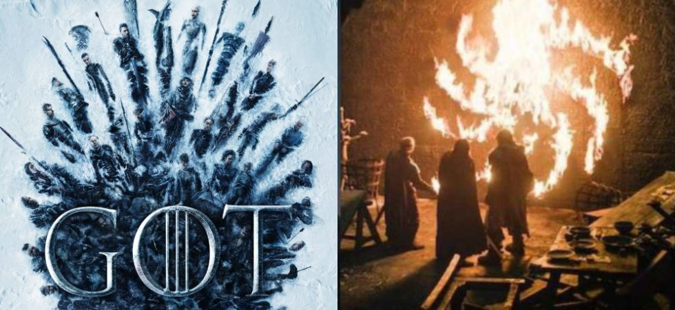 'Game of Thrones' writer reveals what The Night King's sigil means