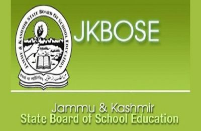 JKBOSE 10th Results 2019, JK Board Class 10 (Matric) Result, jkbose.co.in