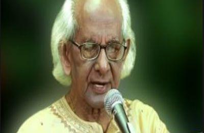 Eminent Bengali folk singer Amar Paul dies