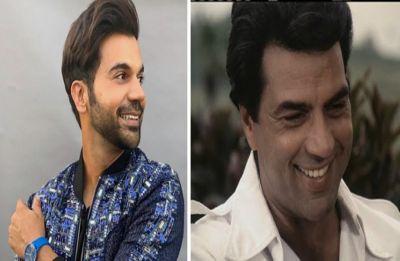 Rajkummar Rao to play Dharmendra's role in remake of 80's comedy film Chupke Chupke?