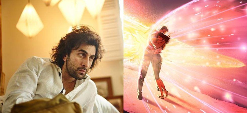 Ranbir Kapoor to play DJ unaware of his superpowers in Brahmastra
