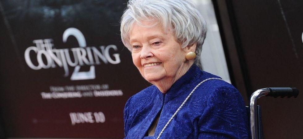 Lorraine Warren (File Photo)