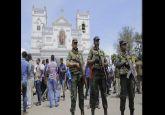 Sri Lanka Blasts LIVE: Govt declares curfew, shuts down access to major social media sites
