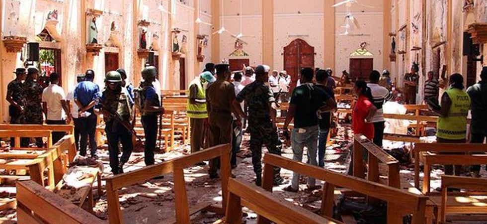 Sri Lanka Blasts: Kerala woman among 207 killed as eight blasts rock island nation