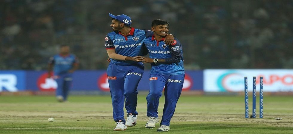 Delhi Capitals upstaged Kings XI Punjab by five wickets (Image Credit: Twitter)