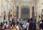 Sri Lankan Police chief Pujuth Jayasundara had warned of suicide attack threat before blasts