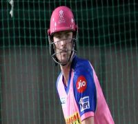 Ashton Turner's duck tales in IPL 2019 give Rajasthan Royals a big headache