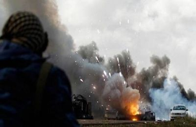 220 killed in battles for Libya's capital last 2 weeks: UN