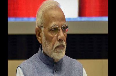 'No place for such barbarism': PM Modi condemns Sri Lanka blasts which killed 170